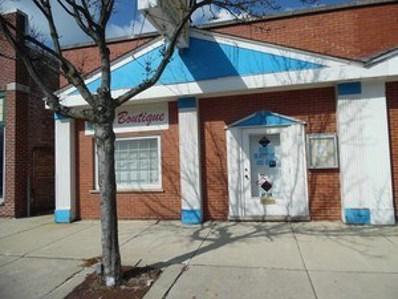 3728 Prairie Avenue, Brookfield, IL 60513 - MLS#: 09991618