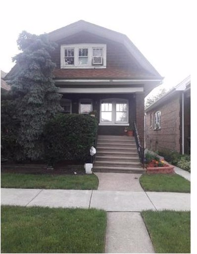 1626 Lombard Avenue, Berwyn, IL 60402 - #: 09991628