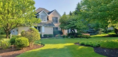 1115 Donegal Court, Woodstock, IL 60098 - MLS#: 09991640