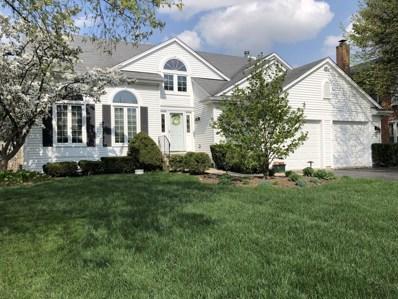 1078 Warren Lane, Vernon Hills, IL 60061 - MLS#: 09991653