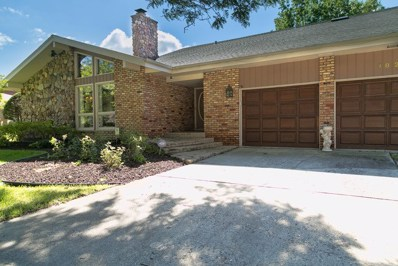 7827 Silver Court, Orland Park, IL 60462 - #: 09991716