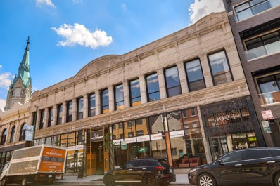 3024 N Lincoln Avenue UNIT A, Chicago, IL 60657 - MLS#: 09991759