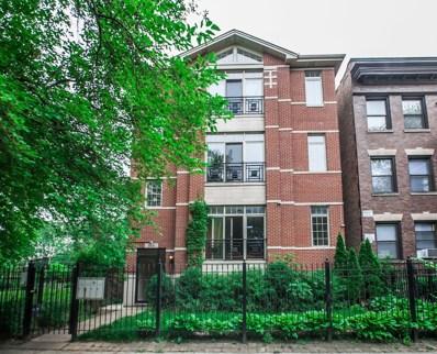 519 E 60TH Street UNIT 3, Chicago, IL 60637 - MLS#: 09991786