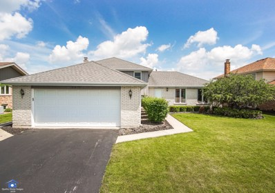 11672 Glenview Drive, Orland Park, IL 60467 - MLS#: 09991804
