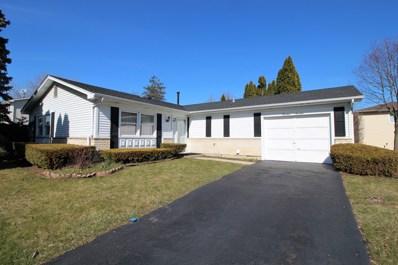 1414 Westbury Drive, Hoffman Estates, IL 60192 - #: 09991806