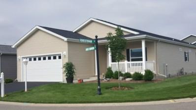 1829 Blue Ribbon Lane, Grayslake, IL 60030 - MLS#: 09991840
