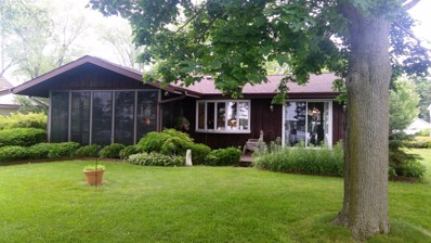 2806 Lakeshore Way, Twin Lakes, WI 53181 - #: 09991864