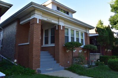 5042 W Oakdale Avenue, Chicago, IL 60641 - #: 09991874
