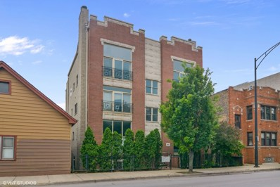 1805 W ARMITAGE Avenue UNIT 1, Chicago, IL 60622 - #: 09991907