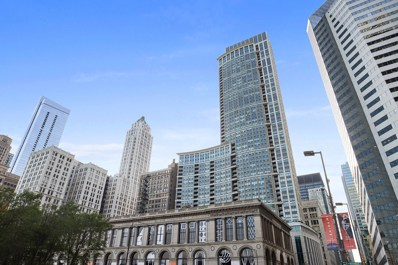 130 N Garland Court UNIT 2610, Chicago, IL 60602 - MLS#: 09991941