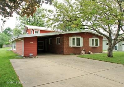 4626 Lilac Avenue, Glenview, IL 60025 - #: 09991979