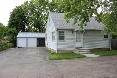 5010 W Elm Street, Mchenry, IL 60050 - MLS#: 09991993