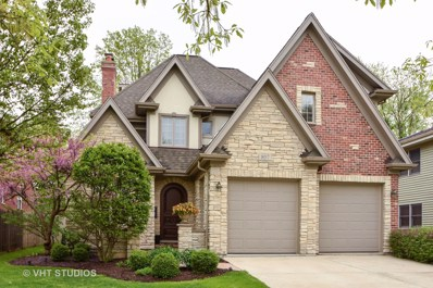 807 S QUINCY Street, Hinsdale, IL 60521 - #: 09992011