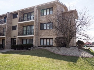 7401 Tiffany Drive UNIT 1W, Orland Park, IL 60462 - MLS#: 09992024