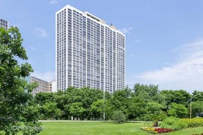 2800 N Lake Shore Drive UNIT 2813, Chicago, IL 60657 - MLS#: 09992039