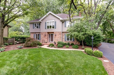 1S774  Carrol Gate Road, Wheaton, IL 60189 - #: 09992096