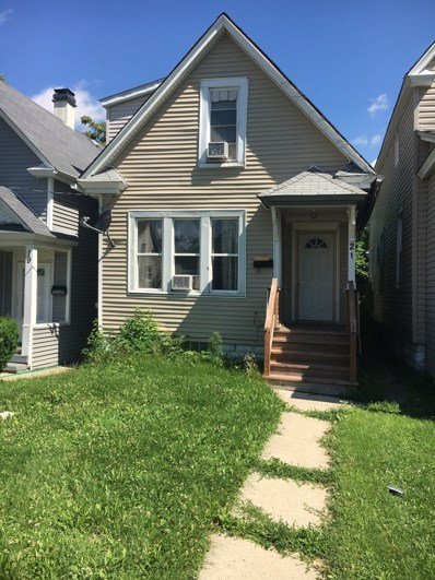 21 Forest Avenue, Chicago Heights, IL 60411 - MLS#: 09992121
