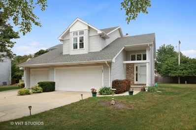 819 Gloucester Court, Bourbonnais, IL 60914 - MLS#: 09992128