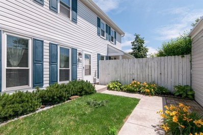 1214 Churchill Drive, Roselle, IL 60172 - MLS#: 09992145