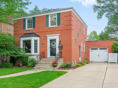 607 S Parkside Avenue, Elmhurst, IL 60126 - MLS#: 09992171