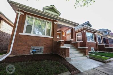 7752 S Vernon Avenue, Chicago, IL 60619 - #: 09992177