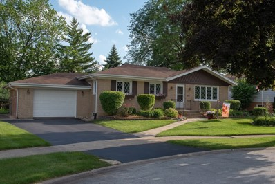 547 E 166th Place, South Holland, IL 60473 - MLS#: 09992190