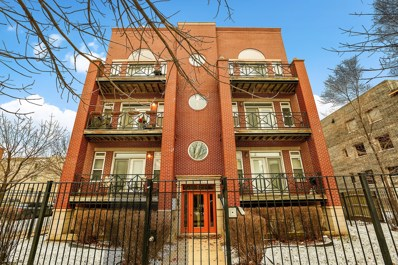 4122 S Vincennes Avenue UNIT 4S, Chicago, IL 60653 - MLS#: 09992207