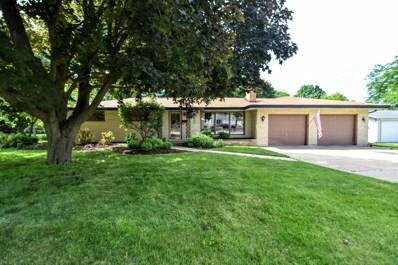 478 1st Street, Antioch, IL 60002 - MLS#: 09992234