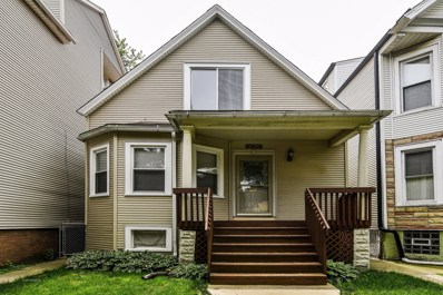 2435 W BERTEAU Avenue, Chicago, IL 60618 - MLS#: 09992279