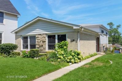641 Ridge Avenue, Evanston, IL 60202 - MLS#: 09992284