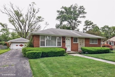 3N271 N HOWARD Avenue, Elmhurst, IL 60126 - MLS#: 09992291