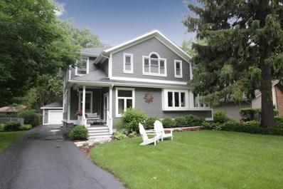 380 Essex Lane, Lakewood, IL 60014 - #: 09992365