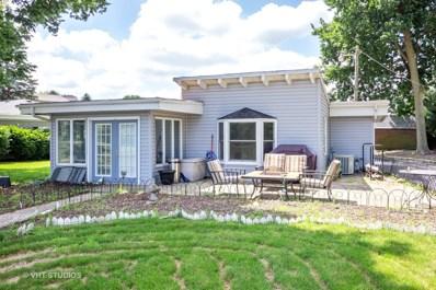 25764 Cottage Road, Wilmington, IL 60481 - MLS#: 09992366