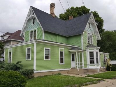 347 St Charles Street, Elgin, IL 60120 - MLS#: 09992394