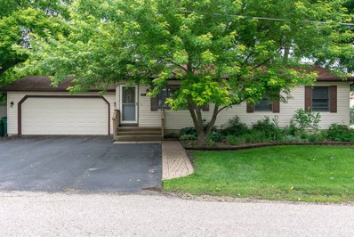 801 Grand Boulevard, Wauconda, IL 60084 - #: 09992418