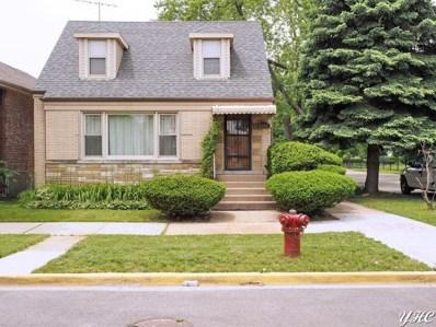 5700 S Talman Avenue, Chicago, IL 60629 - MLS#: 09992461