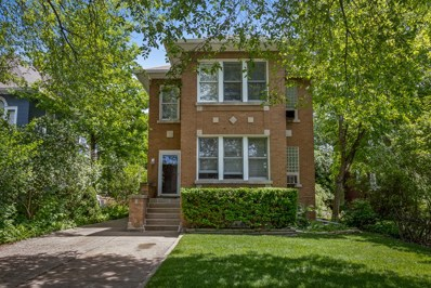 426 S ELMWOOD Avenue, Oak Park, IL 60302 - MLS#: 09992465