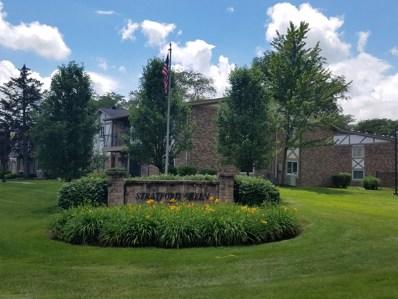 9S125  Lake Drive UNIT 21-202, Willowbrook, IL 60527 - MLS#: 09992496