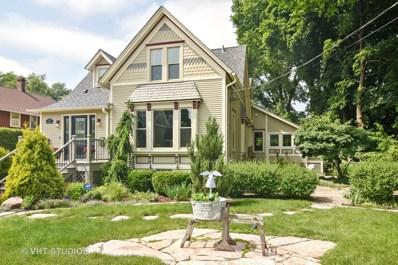 42 W Robertson Street, Palatine, IL 60067 - MLS#: 09992508