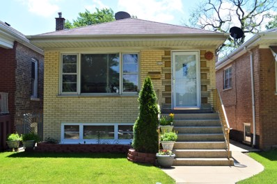 3717 W 60th Place, Chicago, IL 60629 - MLS#: 09992560