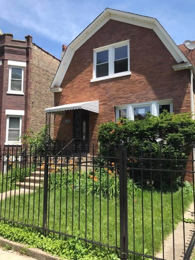 1019 N Drake Avenue, Chicago, IL 60651 - MLS#: 09992576