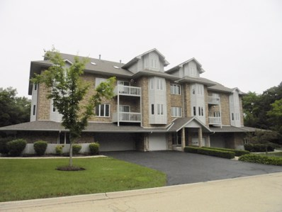 3110 Woodland Drive UNIT 3110, Zion, IL 60099 - MLS#: 09992606