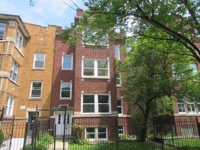4927 N St Louis Avenue, Chicago, IL 60625 - MLS#: 09992623