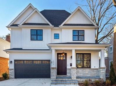 806 N Stone Avenue, La Grange Park, IL 60526 - MLS#: 09992625