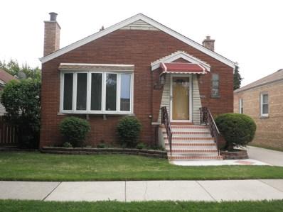 3810 N Newland Avenue, Chicago, IL 60634 - #: 09992628