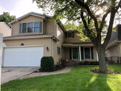 162 Newton Avenue, Glen Ellyn, IL 60137 - #: 09992635