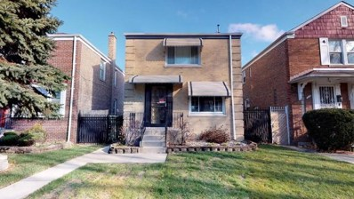 8135 S California Avenue, Chicago, IL 60652 - MLS#: 09992640