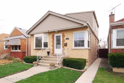 4911 S La Crosse Avenue, Chicago, IL 60638 - #: 09992642