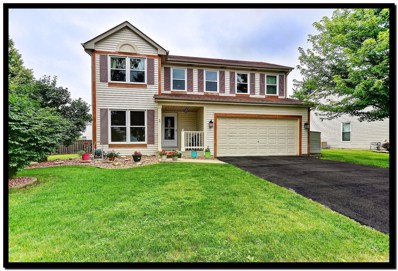 4916 Clover Lane, Plainfield, IL 60586 - MLS#: 09992761