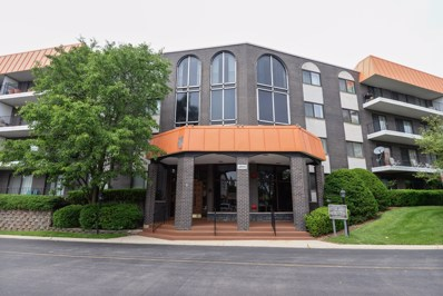 4900 Foster Street UNIT 203, Skokie, IL 60077 - MLS#: 09992790